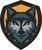 Gisn wolf w crest