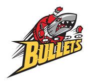 Bullets logos