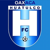 Logo huatulco fc