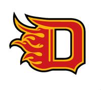 Flames logo 2019