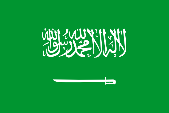 Sa saudi arabia