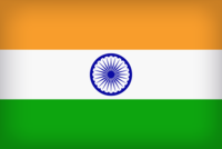 India flag png