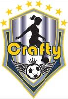 Logo crafty