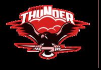 Thunder red