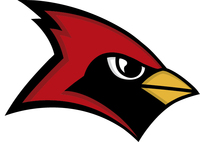 Cardinal mascot color website use