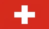 Switzerland 18 x 12 flag 4257 p