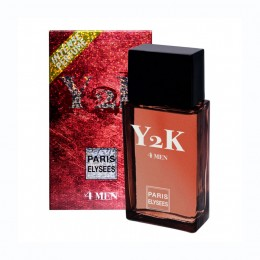 Perfume Y2K for Men 100 ml - Paris Elysees