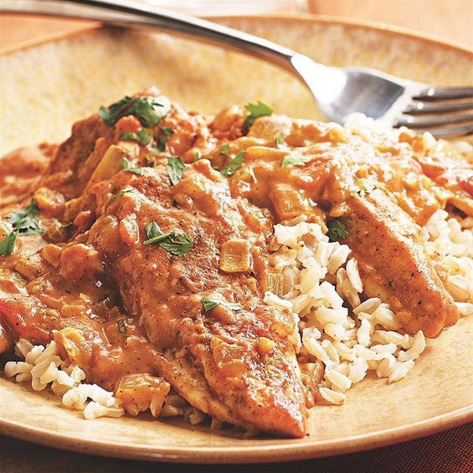 Speedy Chicken Tikka Masala