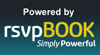 rsvpBook: Event Planning Software & Event Management Software