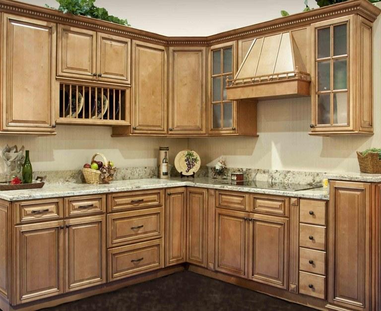 Wholesale Kitchen Cabinets Homes Decoration