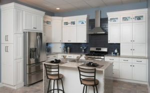 Kitchen RTA Cabinets Cost Less