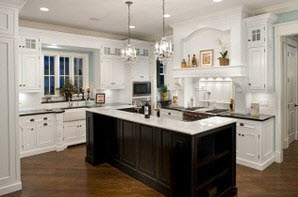 Difference Between a Kitchen Island and a Kitchen Bar