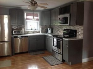 Our RTA Kitchen Cabinets Are What Are Known In The Industry As Semi Custom  Cabinets. They Have A Degree Of Personalization And Customization Above What  ...