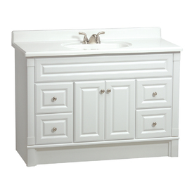Bathroom Vanities For Sale Online Wholesale DIY Vanities RTA - Cheap white bathroom vanity