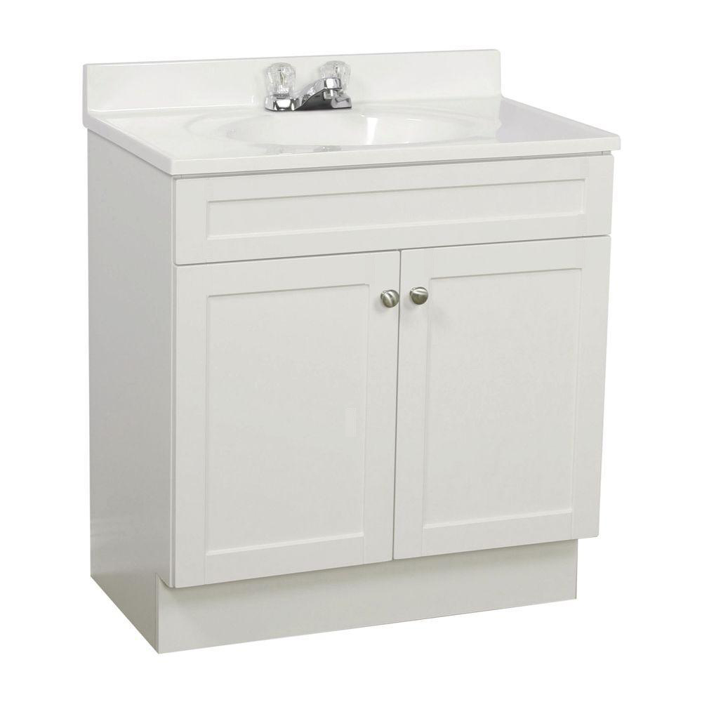 Bathroom vanities for sale online wholesale diy vanities rta cabinet store White bathroom vanity cabinets
