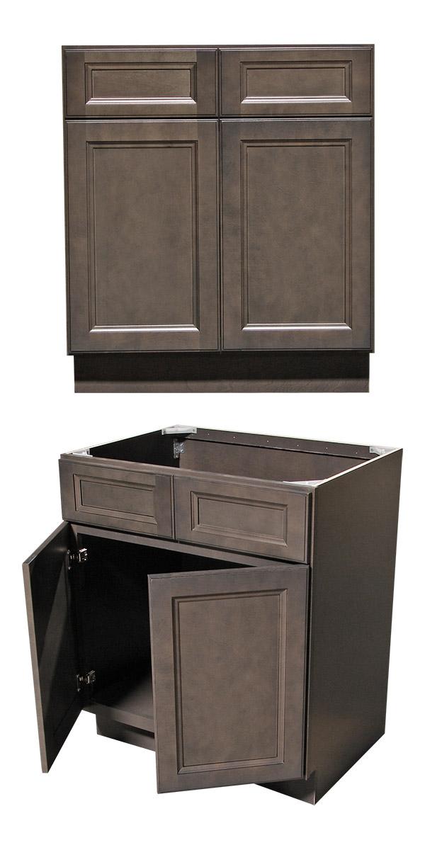 West Point Grey 30  Vanity Model  WPG V3021. West Point Grey Bathroom Vanities   RTA Cabinet Store