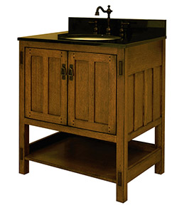 Cottage Hill Bathroom Vanities