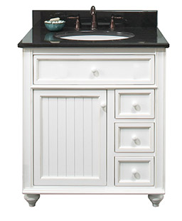 Abalone Bathroom Vanities