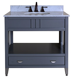 Collonade Bathroom Vanities
