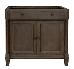 Stone Briar Bathroom Vanities