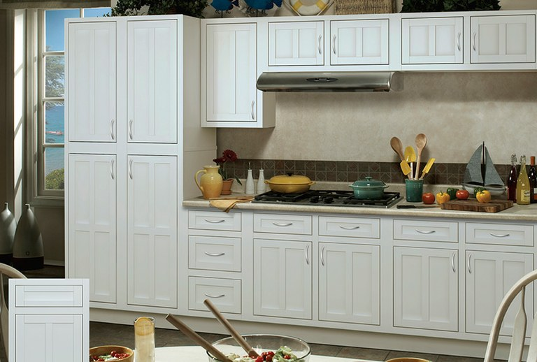 Koville Kitchen Cabinets For Sale