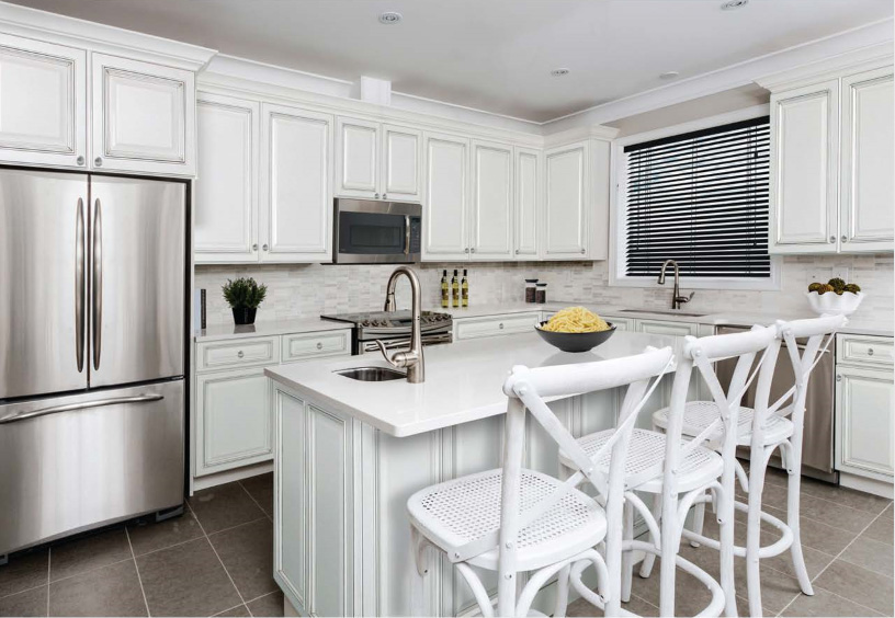 Dakota White Rta Kitchen Cabinets: Kitchen Cabinets For Sale Online