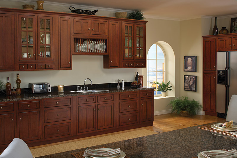 Lexington Kitchen Cabinets - RTA Cabinet Store