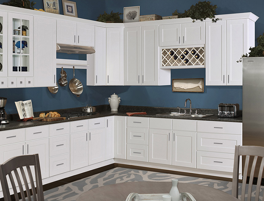 S Kitchen Cabinet Design