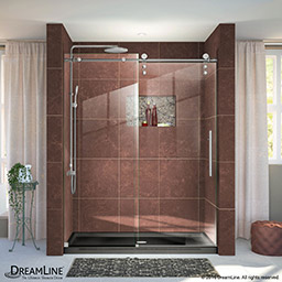 dreamline shower door - Dreamline Shower