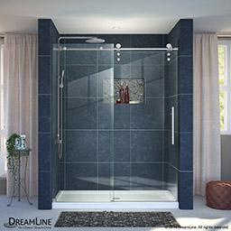 Dreamline Shower Door And Base