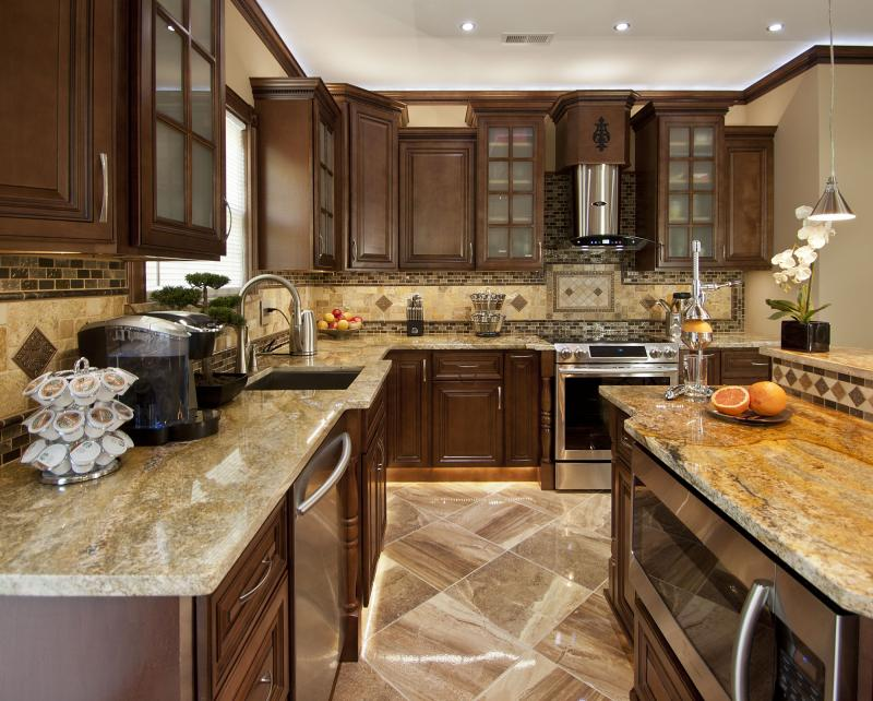 Berwyn Kitchen Cabinets