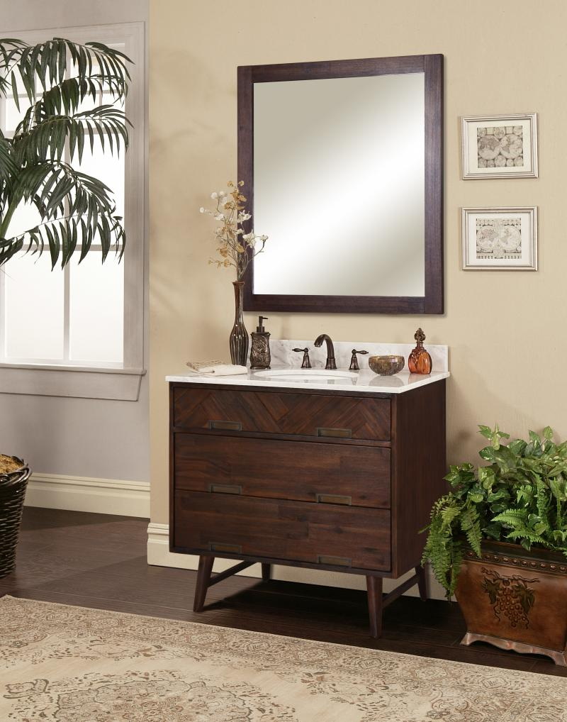 Umberton Bathroom Collection
