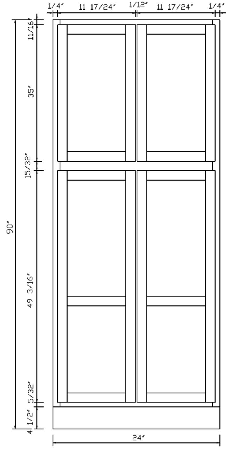 Arlington Linen Shaker Kitchen Cabinets Rta Cabinet Store