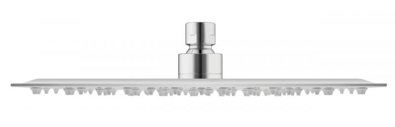 PULSE ShowerSpas Island Falls 150mm Polished Shower Head