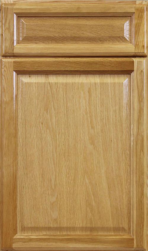 Oak Sample Door Model #REGALOAKSAMPLE
