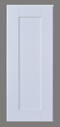 """Sunny Wood SHW2730-A Shaker Hill 27/"""" x 30/"""" Double Door Wall Cabinet"""
