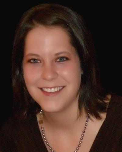 Christina Pasewald