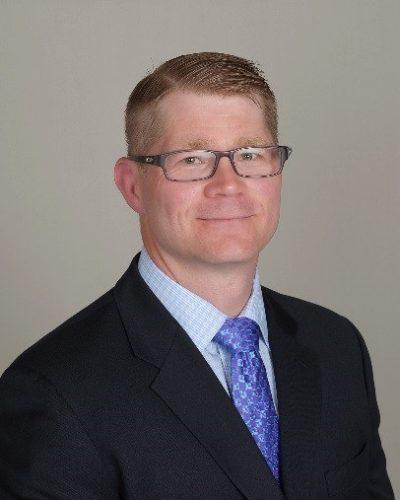 Brian P. Price