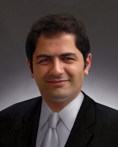 Enrico Sangiorgio
