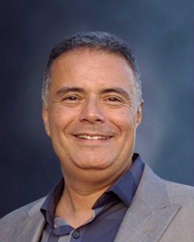 Tony Lemus