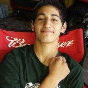 Bradley Michael Chavez