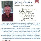 Gary Davison