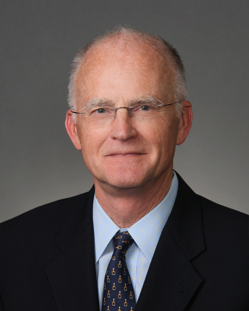 Curtis M. Selquist