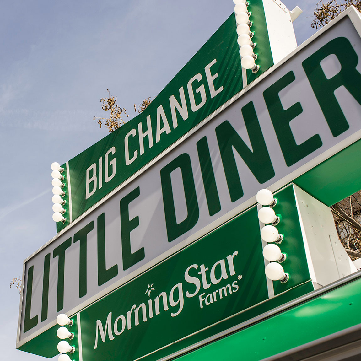 Morningstar littlediner project thumb 2x