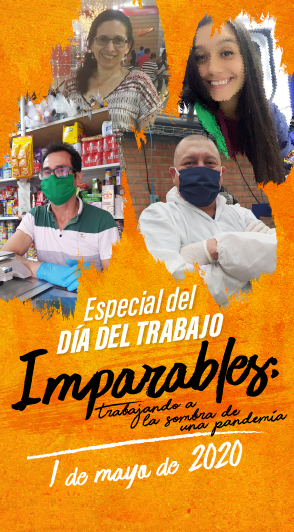 Día del Trabajo - Trabajando a la sombra de la pandemia