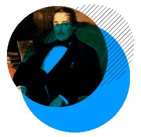 Ratificación de la Ley Fundamental, el 12 de febrero de 1820, por el Vicepresidente Santander y una junta de notables