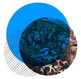 10 de noviembre de 1820 Recaptura Patriota de Santa Marta.