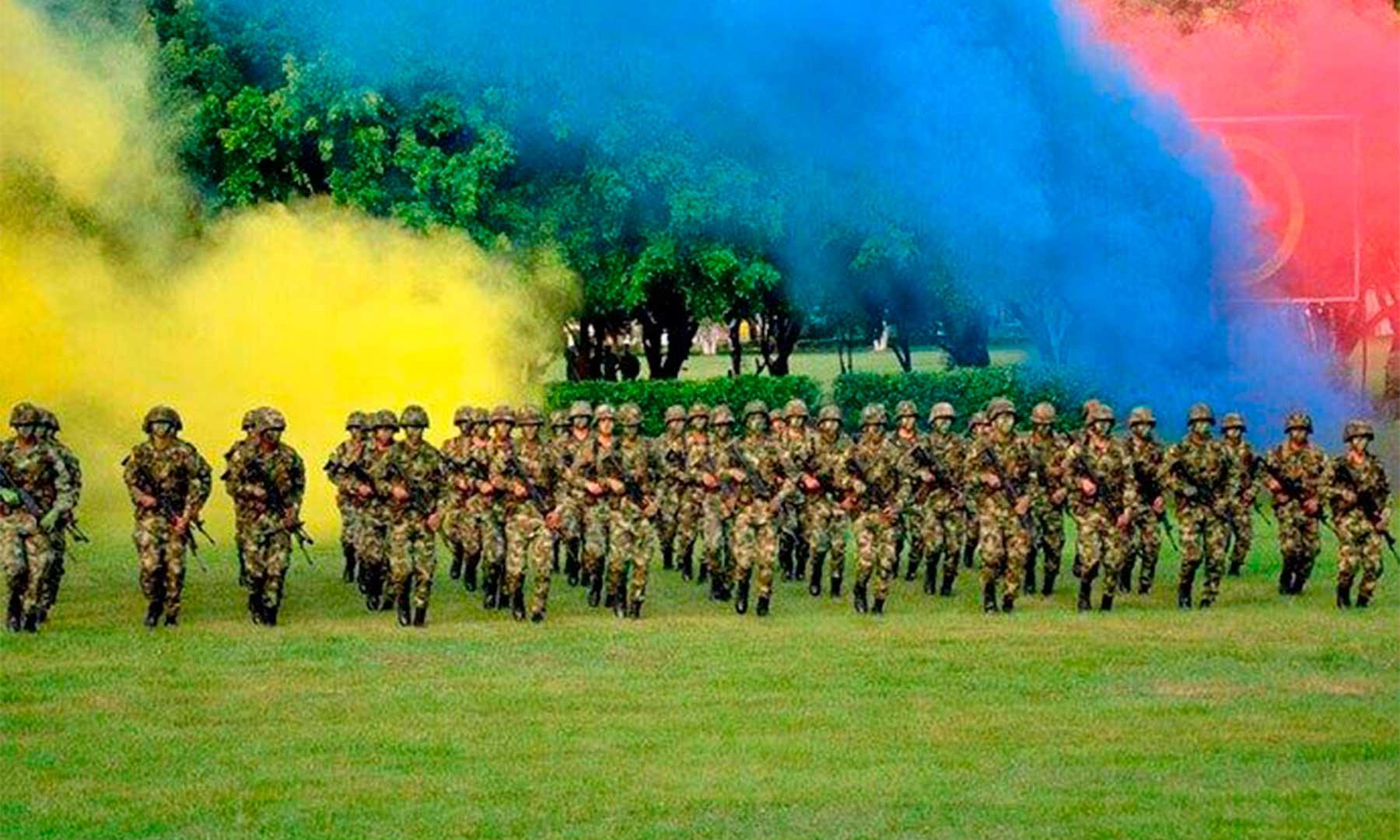 Lo que debes saber para prestar el servicio militar en Colombia