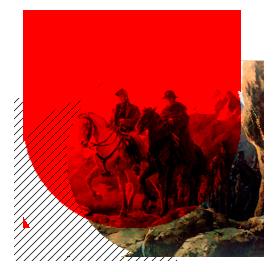 Conmemoración paso de los Andes