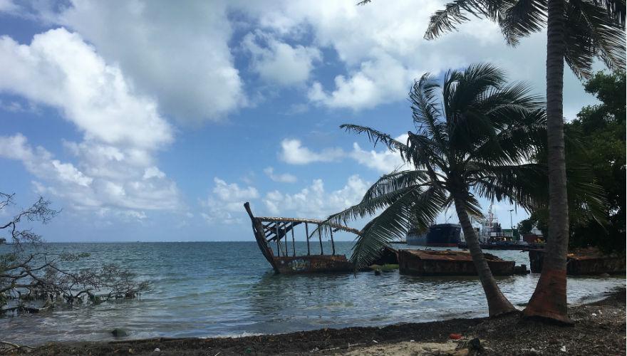 ¿Por qué San Andrés fue importante en el proceso de Independencia?